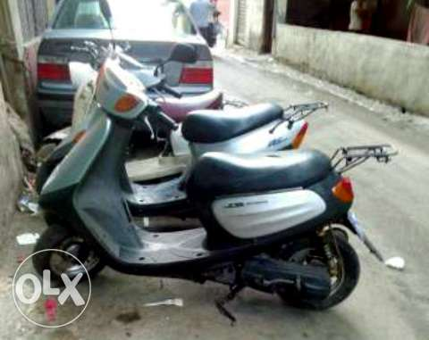 Motorcycle for sale راس  بيروت -  2