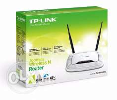 TP-Link 300Mbps Wireless N Router (NEW not opened)