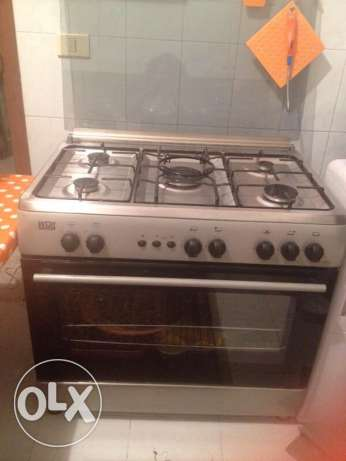 gaz oven for sale