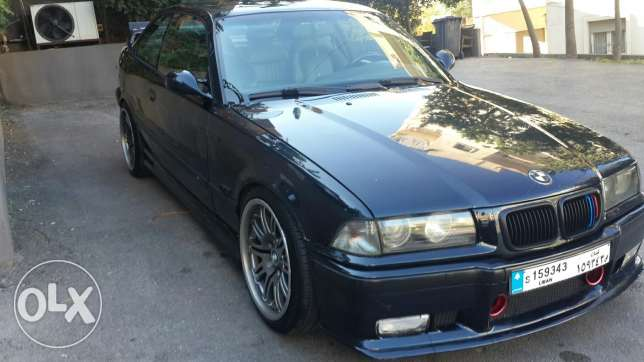 Bmw full loock M3 عمارة  شلهوب -  5