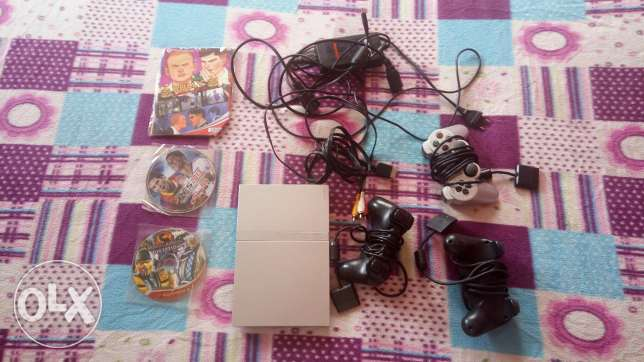 Ps2 for sale الشياح -  2