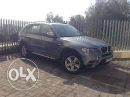 BMW X5 model 2011 for sale