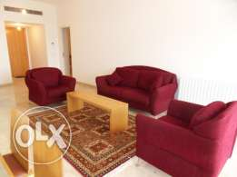 Furnished 3BD in Baabda-Al Yarz