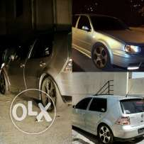 golf 4 vr6 full option
