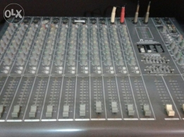 Sound Mixer 12 input for sale