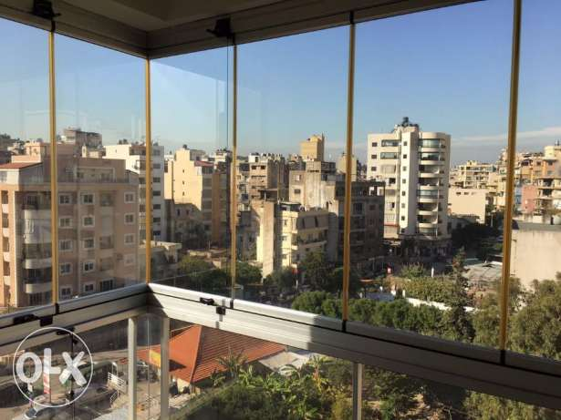 Apartment for rent in Ain El Roumani الشياح -  1
