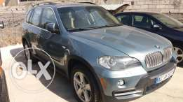 bmw x5 8 cylindres