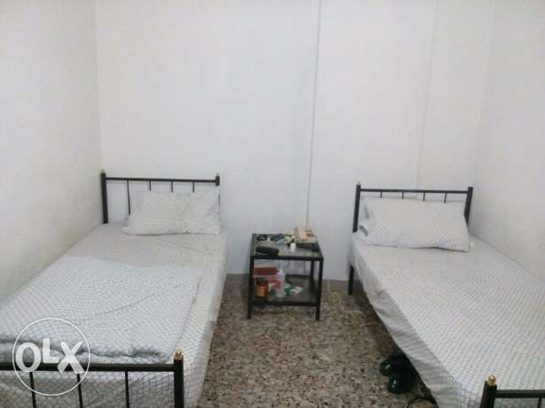 Furnished room for rent in dekwaneh