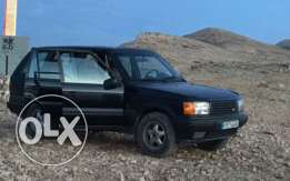 Range Rover 1997 For sale 5200$
