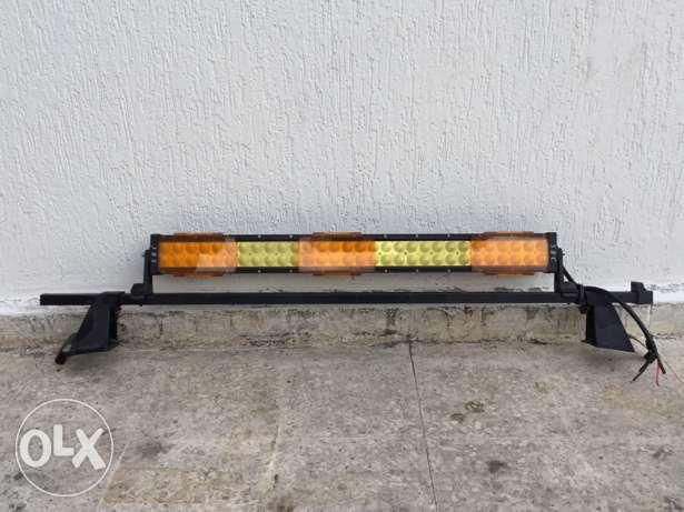 led bar 95cm