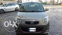 For ^ Sale Kia Picanto 2011- Automatic-ABS-Airbags