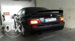 BMW 318is 1996 coupe super clean
