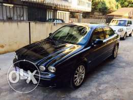 Jaguar X-Type 3.0 AWD Model 2004