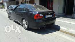 BMW 352i - sport package