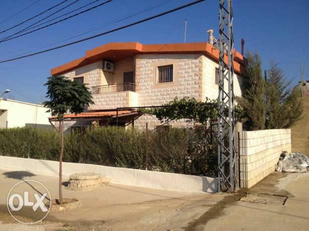 Two European villas for Sale (With Land)