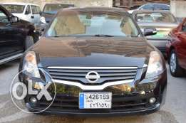 Nissan ALTIMA S 2.5L, Mod.2009, Full options, Very Clean, Like NEW