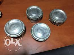 piston forge for subaru impreza
