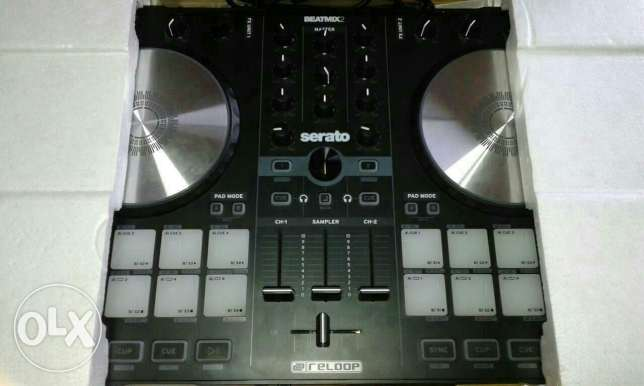 Beatmix2 2016 for sale