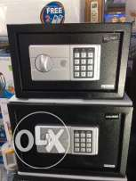 digital safes for sale starting from $30 ( in the photo)