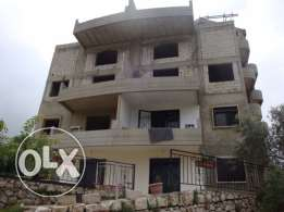 Fatka above Adma luxurious Duplexes for sale 260sqm starting 1100$/m2