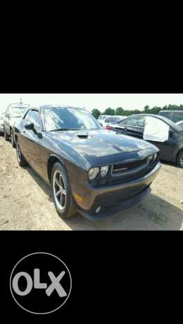 Dodge Challenger 2010 Clean Carfax Fully Loaded أشرفية -  3
