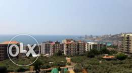 230 m2 apartment for sale in Sahel Alma (unblocked sea view)