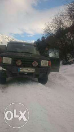 Discovery 1996 moteur mezout 4 cylindres turbo manual