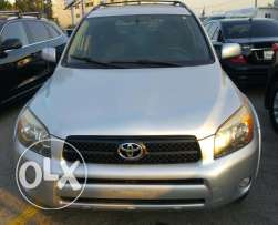 Rav4 2006 ajnabe,excellent condition,clean carfax,california.