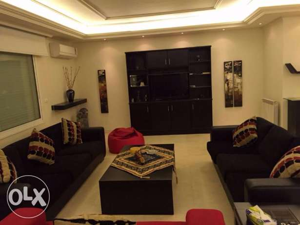 Apartment 4 Rent Ain Saadeh