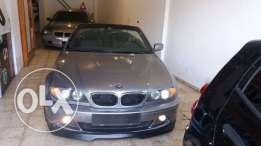 bmw 325 coupe
