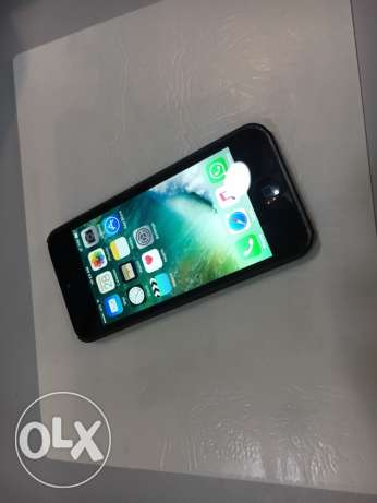Iphone 5, 16 Gb, Black