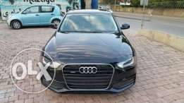 AutoTrading New Arrival 2015 Audi A4 2.0 TFSI Quattro S-Line