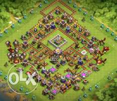 Base for coc