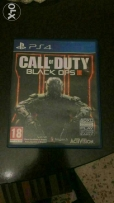 Call of Duty - black ops 3 - (ps4) - 30$