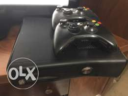 xbox 360 4sale whith original games