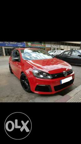 Golf 6 gti low mileage!