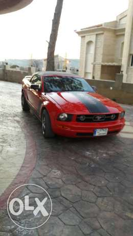 Ford mustang super clean for sale
