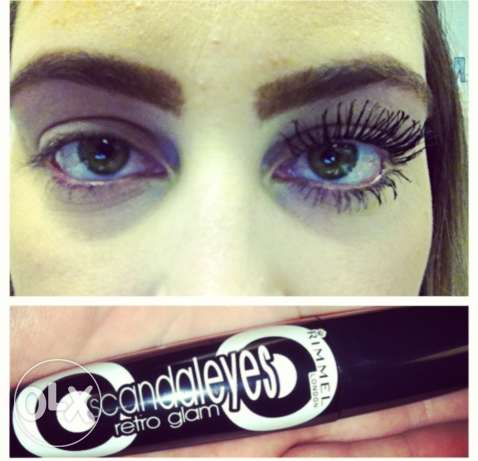 mascara stock ask for price