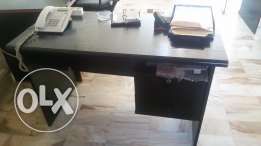 Office furniture and Supply in Excellent conditon