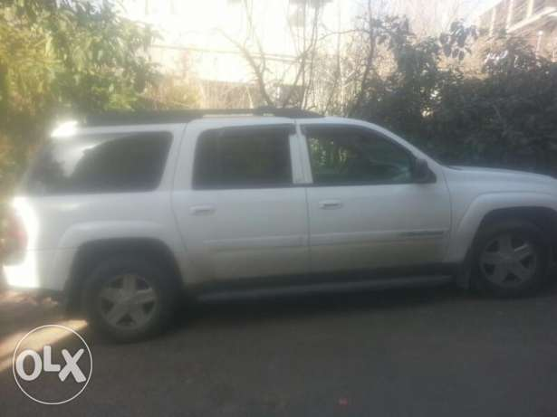 Gmc suberban for sale or trade