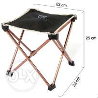 Folding Portable Chair for Camping, Fishing, outdoor