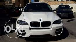 x6 2013 sports package