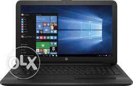 HP NoteBook 15 - New