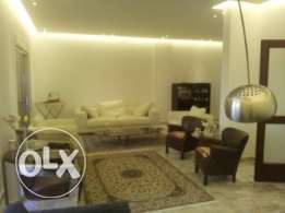 Luxury apartment in Adonis - Next to Saint Georges Theatre for SALE