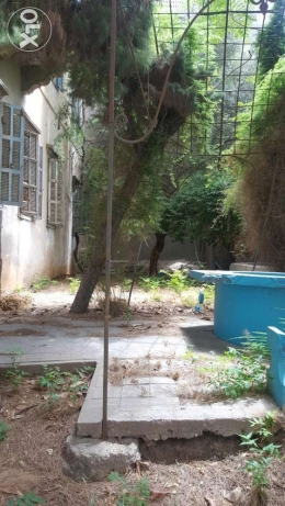 Old house for rent achrafieh