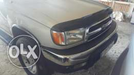 1999 Toyota 4 Runner excellent condition 4×4