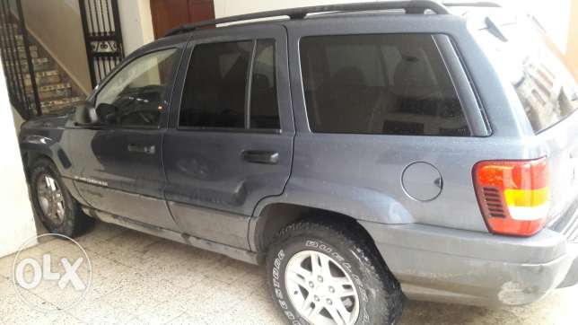 Jeep for sale زغرتا -  1