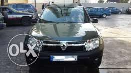 Renault duster 2014 Automatic-ABS-Airbags