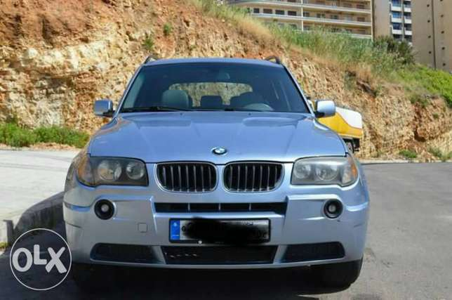 80,000 miles // BMW X3, 2004 // 2 Owners Only !!
