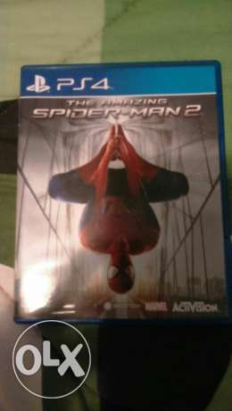 The amazing spider man 2 great condition